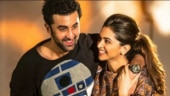 Ranbir Kapoor and Deepika Padukone were once in a relationship.