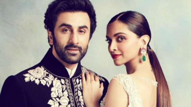Deepika Padukone and Ranbir Kapoor dated back in the day.