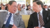 CJI formally recommends Justice Ranjan Gogoi to be his successor