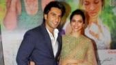 Is Ranveer renovating his house for wedding with Deepika?