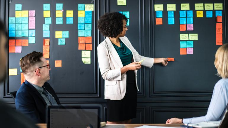 What is Consulting Management? All about the MBA