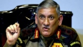 Pakistan wants violence to continue in Kashmir, says Army chief Bipin Rawat
