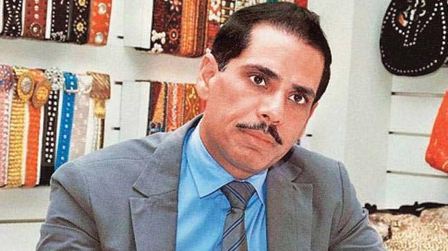 Image result for robert vadra case