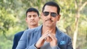 Opposition INLD plans to raise Vadra land deal issue in assembly