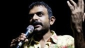 I announce here that I will be releasing one Carnatic song every month on Jesus or Allah, says TM Krishna (Photo: @tmkrishna)