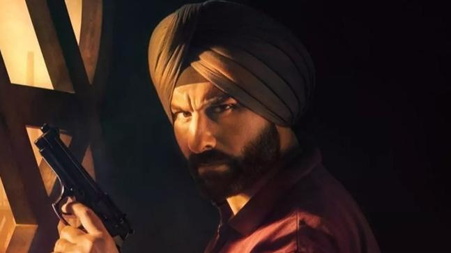 Sacred Games 2 teaser out, here's what viewers can expect from the