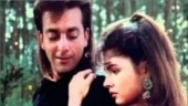Why Sanjay Dutt's Sadak was one of the biggest '90s hits