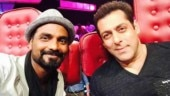 Salman Khan and Remo D'Souza worked together in Race 3.