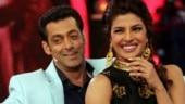 Salman to Priyanka, this is how B-Town reacted to Tanushree-Nana controversy