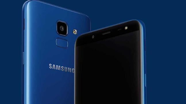 Samsung teases to launch new Galaxy J series phone with side