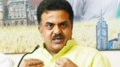 Congress leaders demand removal of Mumbai chief Sanjay Nirupam