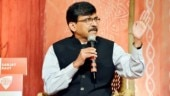 Uddhav appoints Sanjay Raut as Shiv Sena's Parliamentary leader