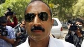Controversial former IPS officer Sanjiv Bhatt detained