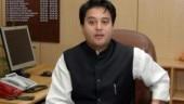 BJP MLA's son held for threatening to shoot Jyotiraditya Scindia