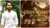 Watch: Shaheer Sheikh starrer romantic period drama Dastaan-E-Mohabbat's first look is out