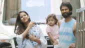 Mira Rajput turned 24 and Shahid had a special surprise for her. See pic