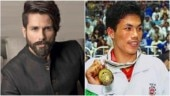 Shahid blasts those trolling him for playing Manipuri boxer Dingko Singh