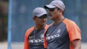 Shastri, Bangar should be held accountable for India's overseas results: Ganguly