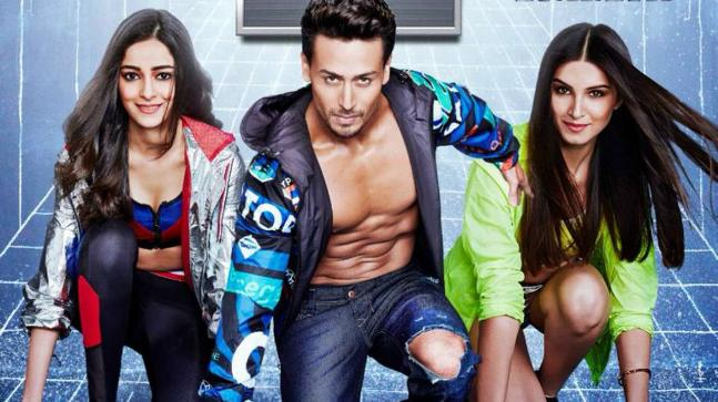 Tiger Shroff will be seen with Ananya Panday and Tara Sutaria in SOTY 2.