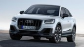 Audi SQ2 revealed ahead of Paris Motor Show debut