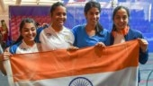 Asian Games 2018: Indian women's squash team settles for silver