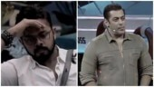 Bigg Boss 12: Salman slams Sreesanth for upbringing comment, cricketer threatens to quit show