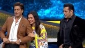 Dus Ka Dum grand finale: Rani fixes AbRam's wedding with Salman's 'daughter', SRK makes fun of Salman's dance moves