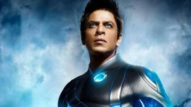 Shah Rukh Khan might feature in a Marvel film