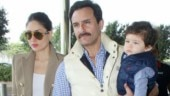 Saif Ali Khan and Kareena Kapoor Khan will have a new addition to the family in two years' time.