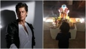 Trolls slam Shah Rukh Khan for 'sinful act' of AbRam praying to Ganpati bappa