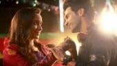 Stree box office collection: Rajkummar Rao and Shraddha Kapoor in a still from the film