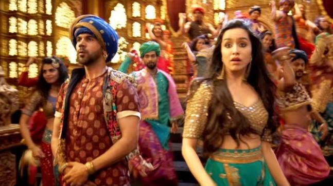 Stree, which was reportedly made on a budget of Rs 20 crore, has surpassed all expectations and become a blockbuster.