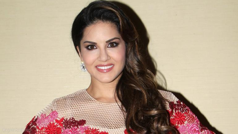 Sunny Leone Is All Set To Perform At A Kannada And Bollywood Fusion Night In Bengaluru