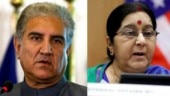Pakistan says deeply disappointed with India cancelling foreign ministers' meet