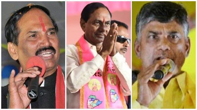 Telangana Congress asks for united opposition