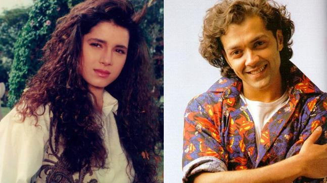 Throwback When Neelam Revealed Why She Broke Up With Bobby Deol