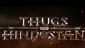 Thugs of Hindostan logo: Get set to meet Aamir, Big B and Katrina this Diwali