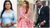 Bigg Boss 12 contestants list updated: Bharti, Tinaa, Sreesanth; these celebs to join the show?
