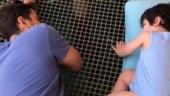 Kunal Kemmu chills with nephew Taimur Ali Khan in Maldives, see pic