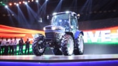 Driverless tractor now a reality in India