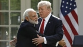Modi wanted to bond with Trump at US country retreat but could not