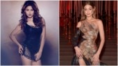 Urvashi Rautela's statement slamming the media is a blatant copy of a statement released by Gigi Hadid sometime ago.