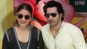 Anushka Sharma said that Varun Dhawan was genuinely respectful towards women and would make a great husband.