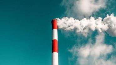 Battery, carbon dioxide, power plant