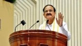 Need national code of conduct for MPs and MLAs, says V-P Venkaiah Naidu