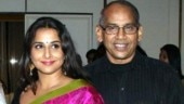 Vidya Balan's father hospitalised, actress rushes to be by his side