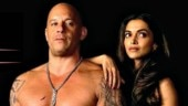 Deepika Padukone and Vin Diesel in a still from xXx The Return of Xander Cage