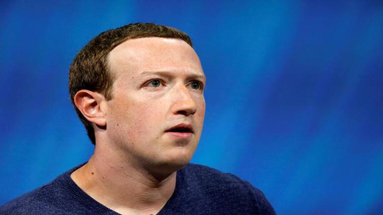 This hacker is going to delete Mark Zuckerberg's Facebook page and