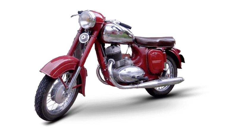 Jawa Motorcycles confirmed to make a comeback, engine specs