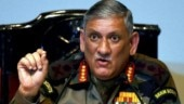 Russia very keen to associate with India: Army chief Bipin Rawat